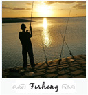 Fishing Holidays in France