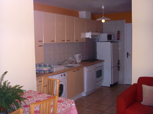La Bougainvillea - Self Catering Accommodation in France
