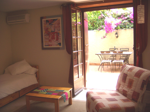 La Bougainvillea - Vacation Rental